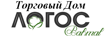 Логос Бахмал Ткани Оптом Интернет Магазин